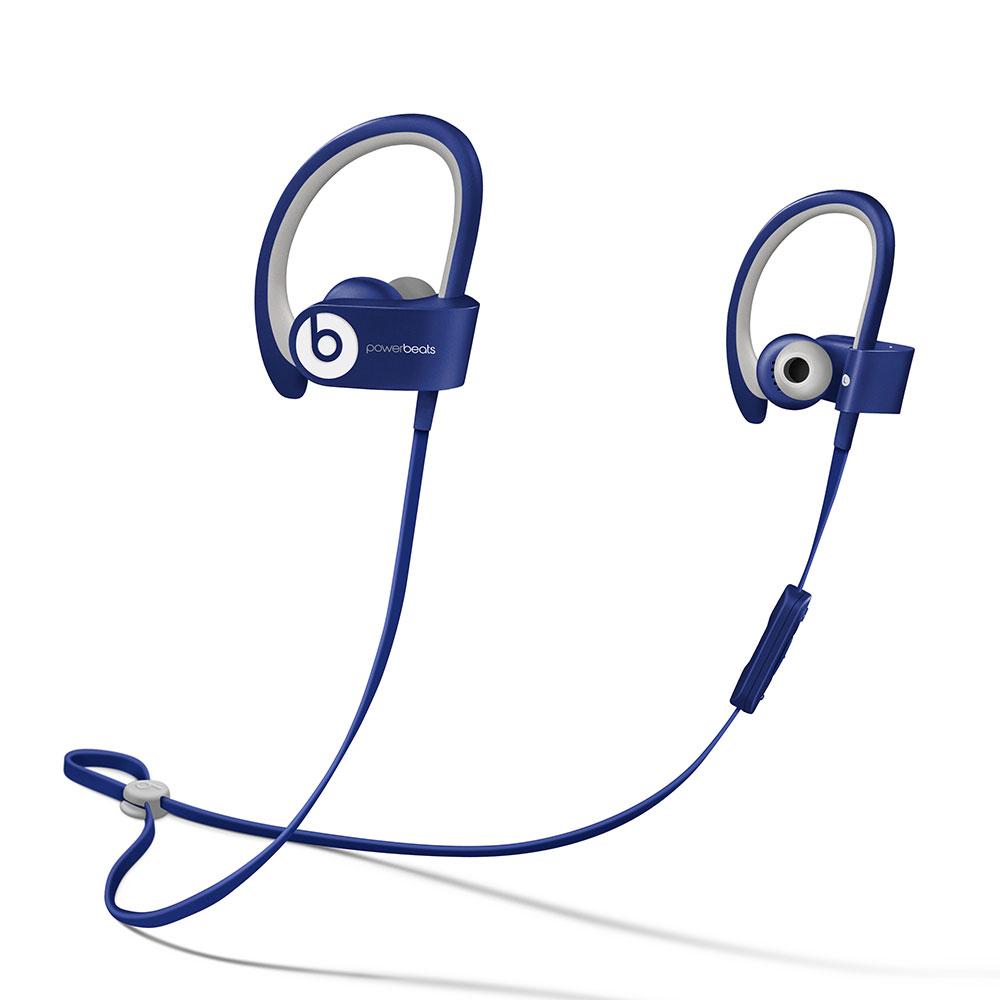BEATS Hörlur Powerbeats In-Ear, Koboltblå