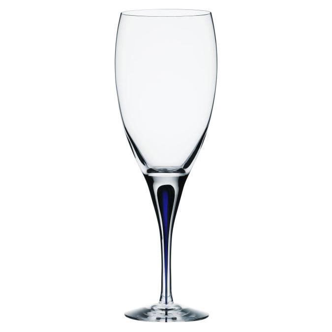 Intermezzo Blå Rödvinsglas 25 cl