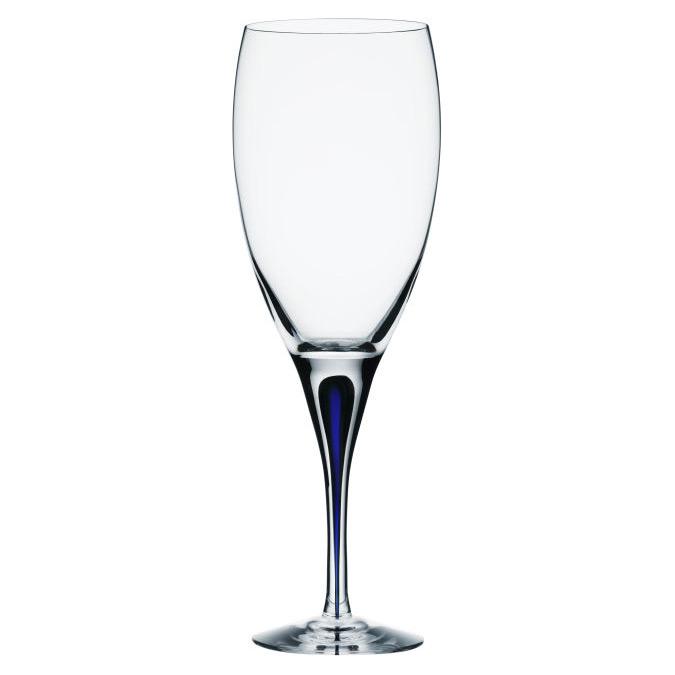 Intermezzo Blå Ölglas 33 cl