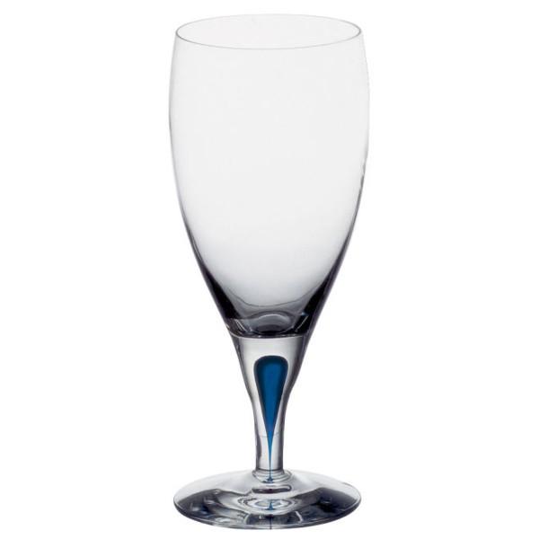 Intermezzo Blå Isvattenglas 45 cl