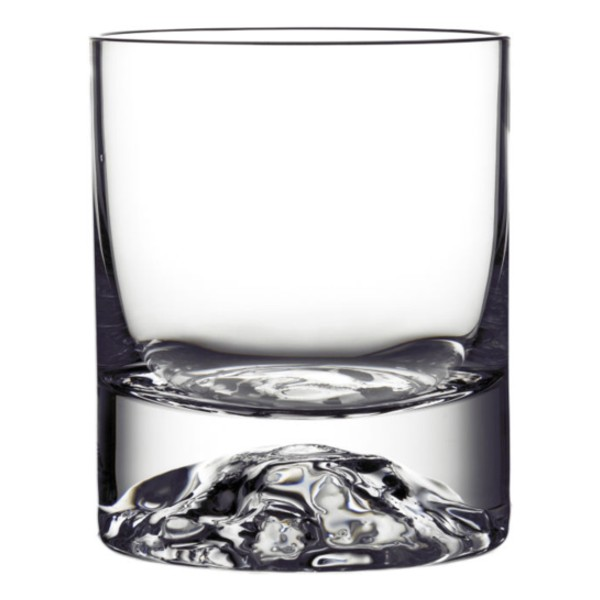 Orrefors On the Rocks Whiskeyglas OF