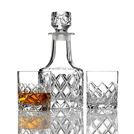Sofiero Whiskeyglas OF, 25 cl, Orrefors