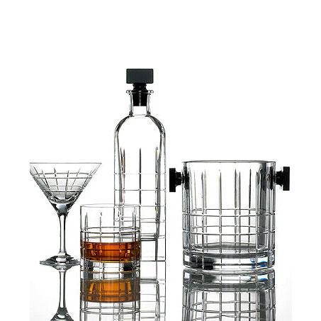 Street Whiskeyglas OF 27 cl, 4-Pack - Jan Johansson - Orrefors - RoyalDesign.se