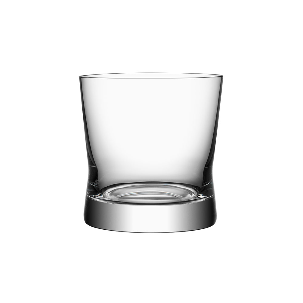 Orrefors Sky Whiskyglas OF 27 cl, 4-pack