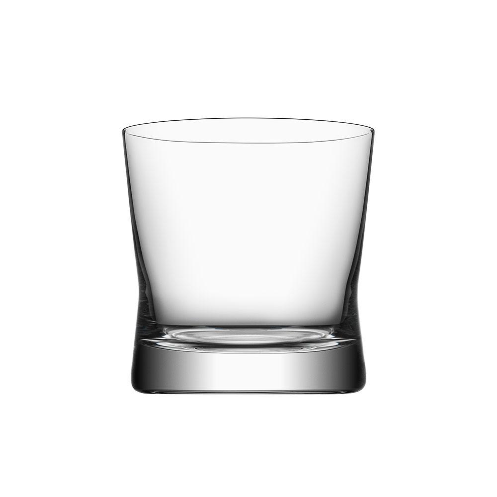 Orrefors Sky Whiskyglas DOF 34 cl, 4-pack