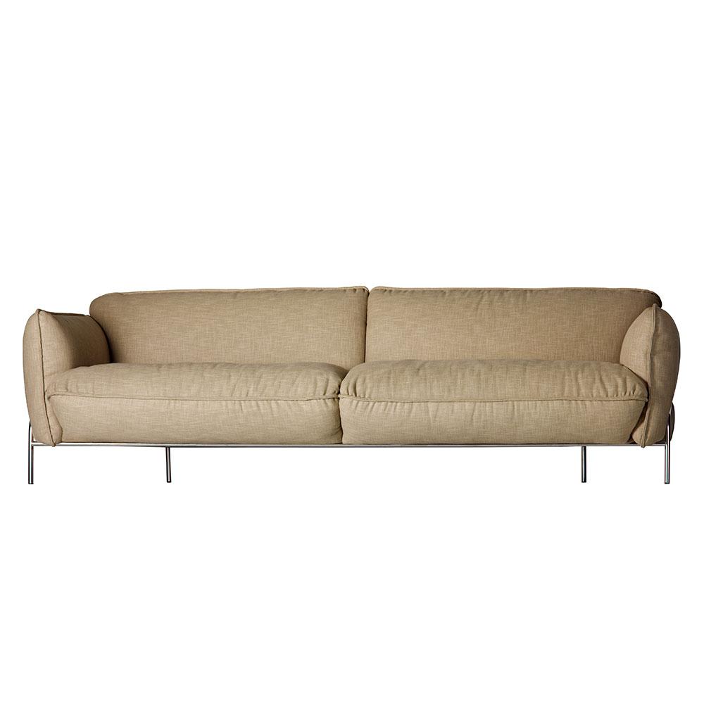 Continental Soffa Beige