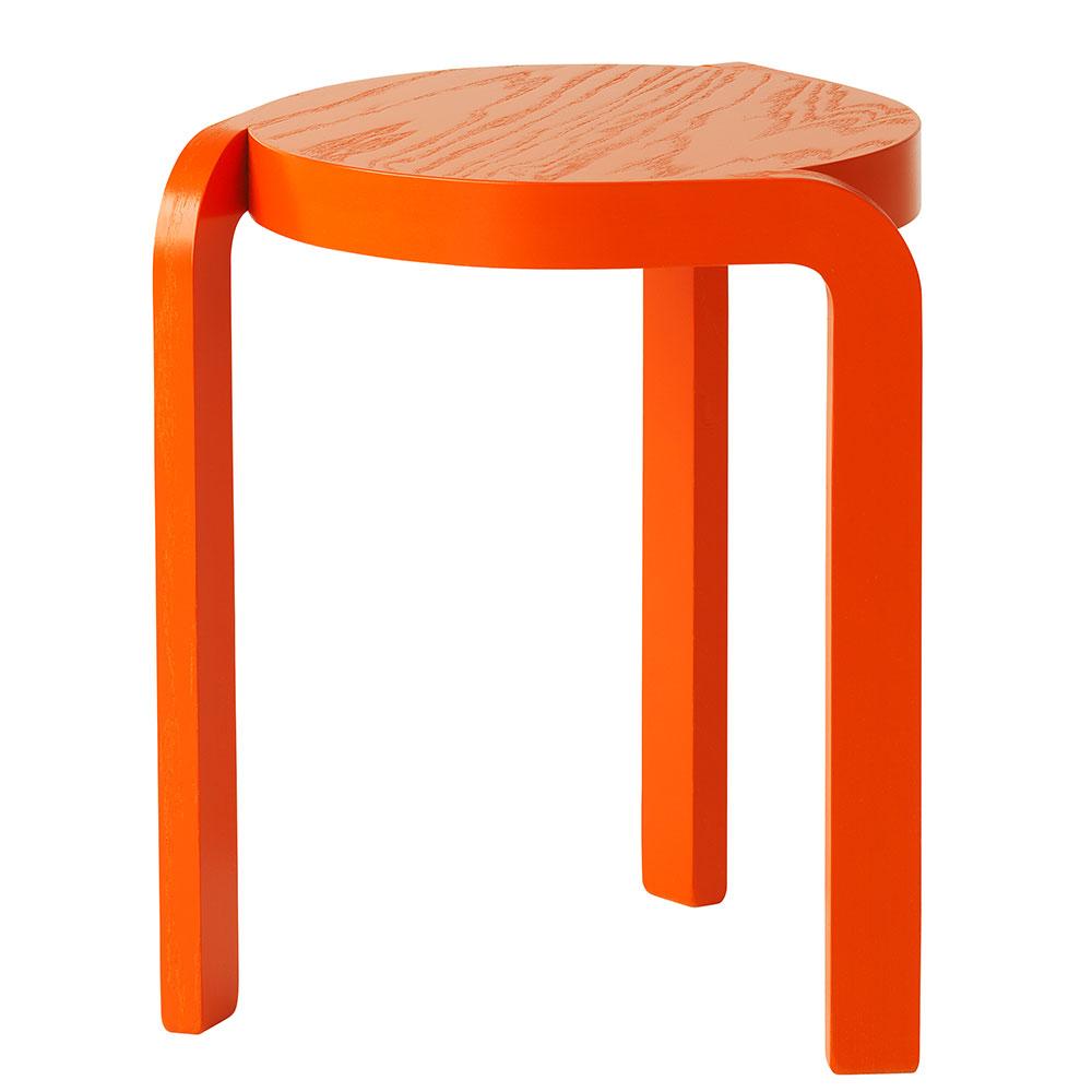 Spin Pall Orange