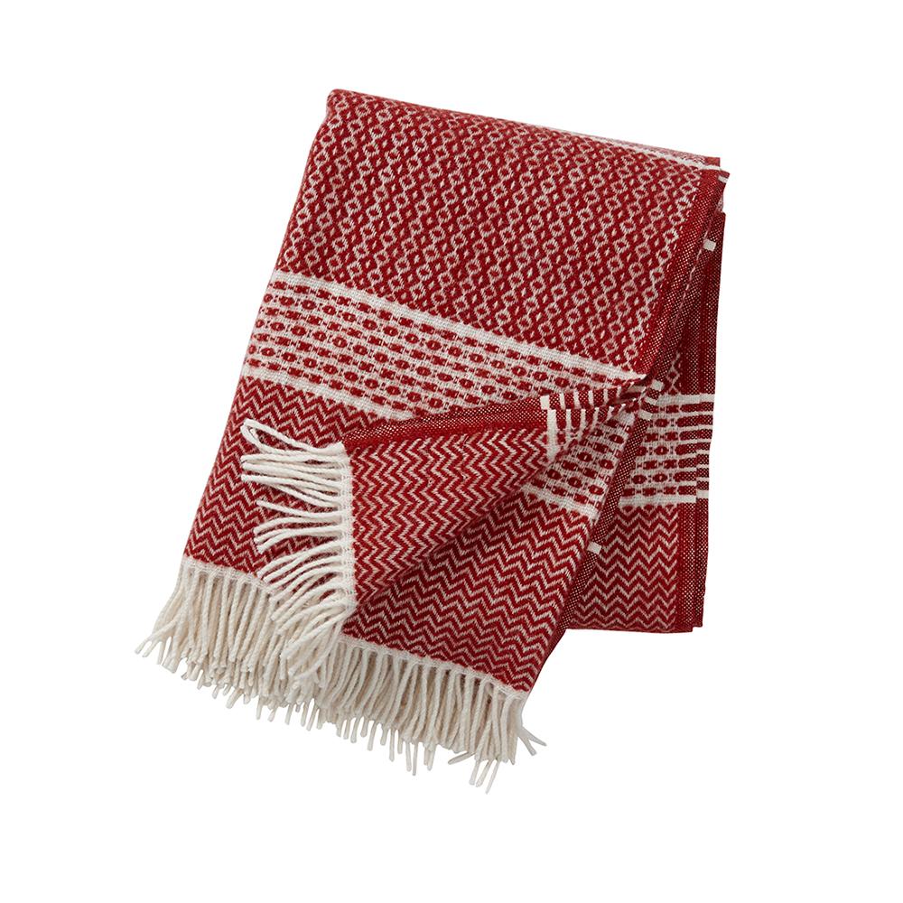 Quilt Ullpläd 130×200 cm Tibetan
