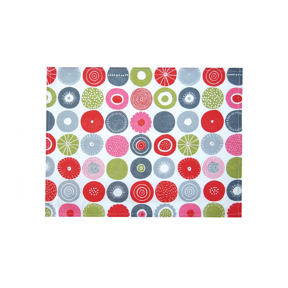 Candy Bordstablett 45x35cm Mix