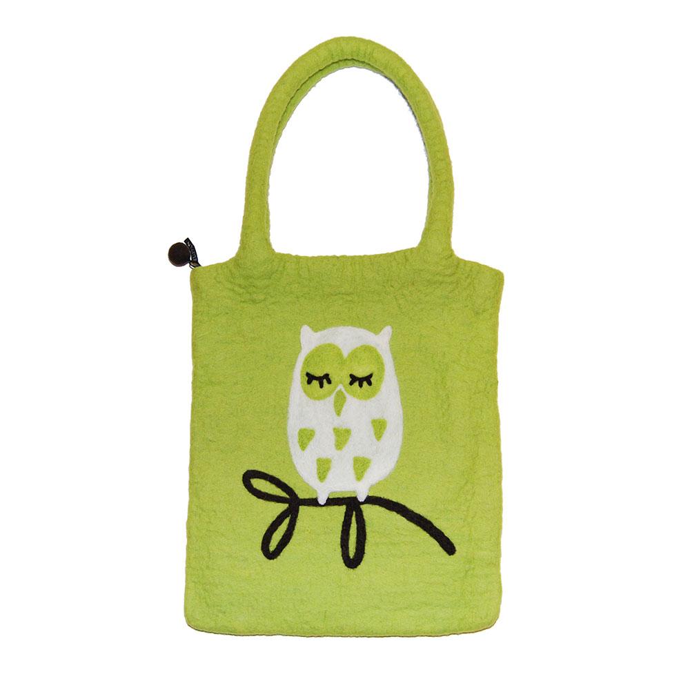 Tree Owl Väska