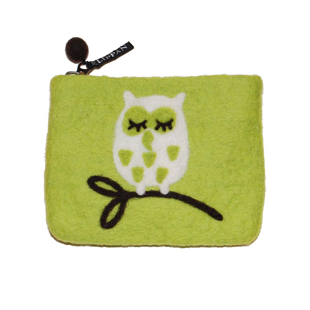 Tree Owl Portmonnä