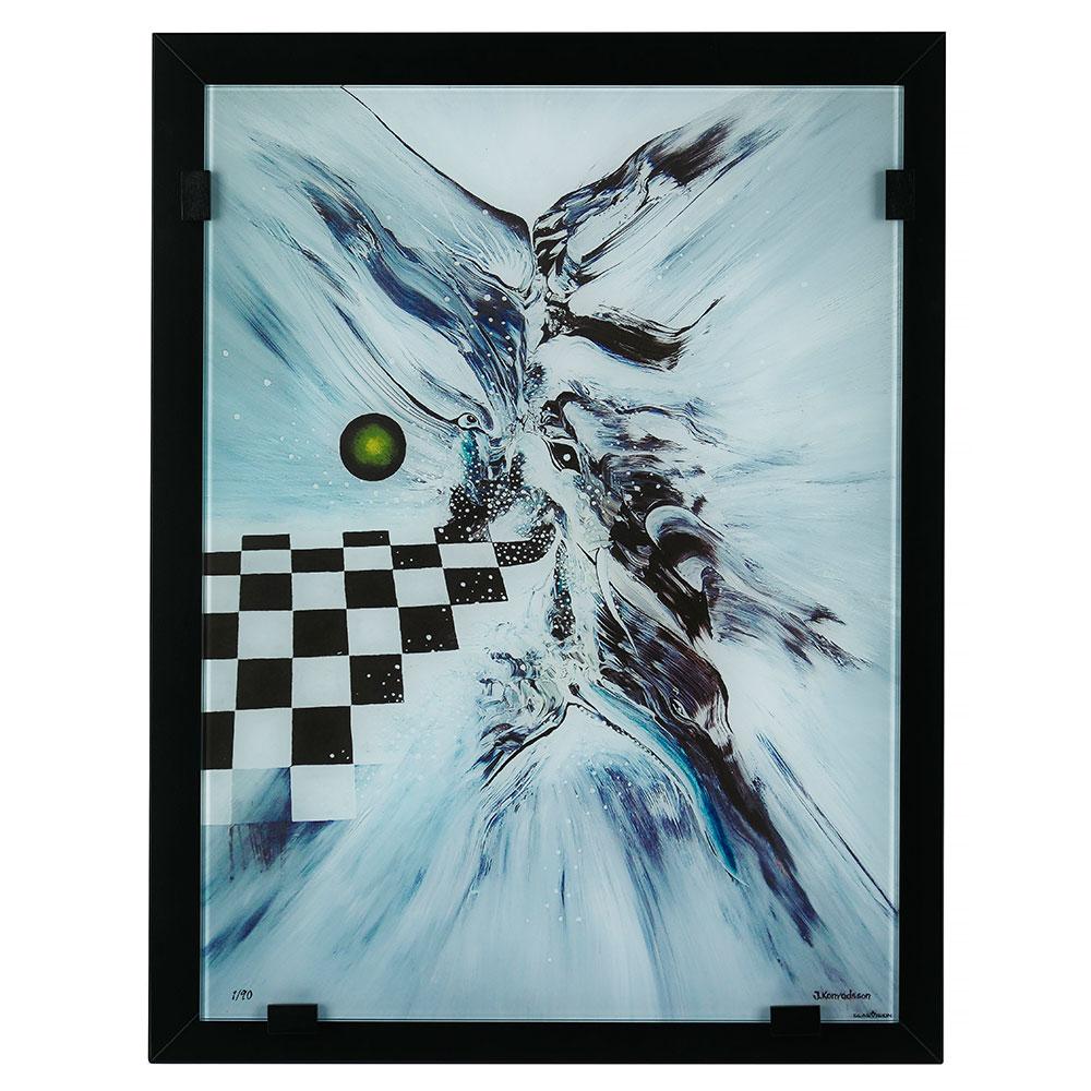 Chess Glastavla Ltd, Glasvision
