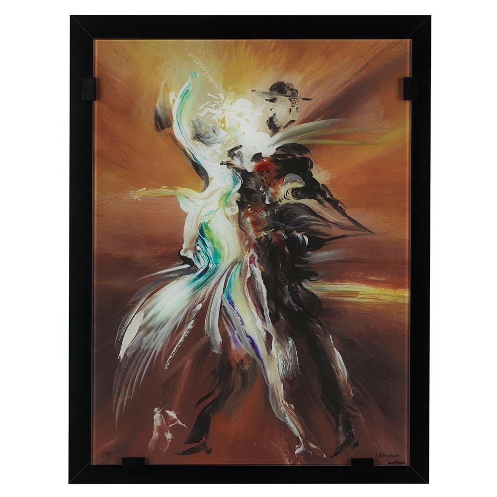 Tango Glastavla Ltd, Glasvision