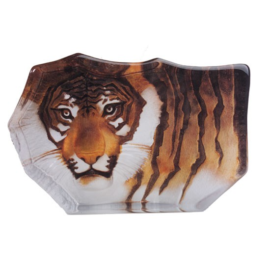 Safari Tiger liten