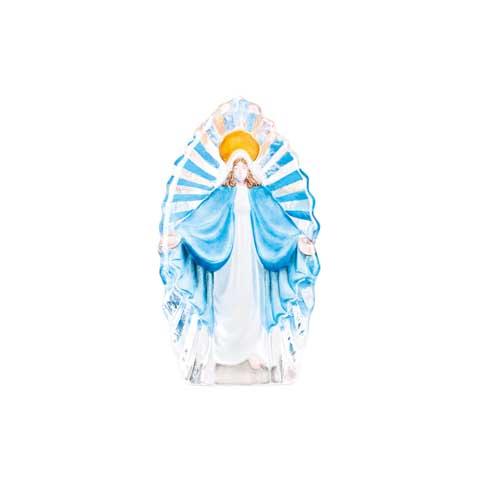 Faith, Madonna, Blå