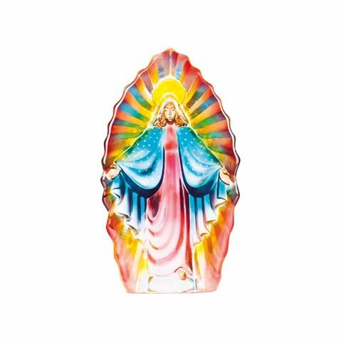Faith, Madonna, Gul/Röd/Blå, Ltd Ed 299ex