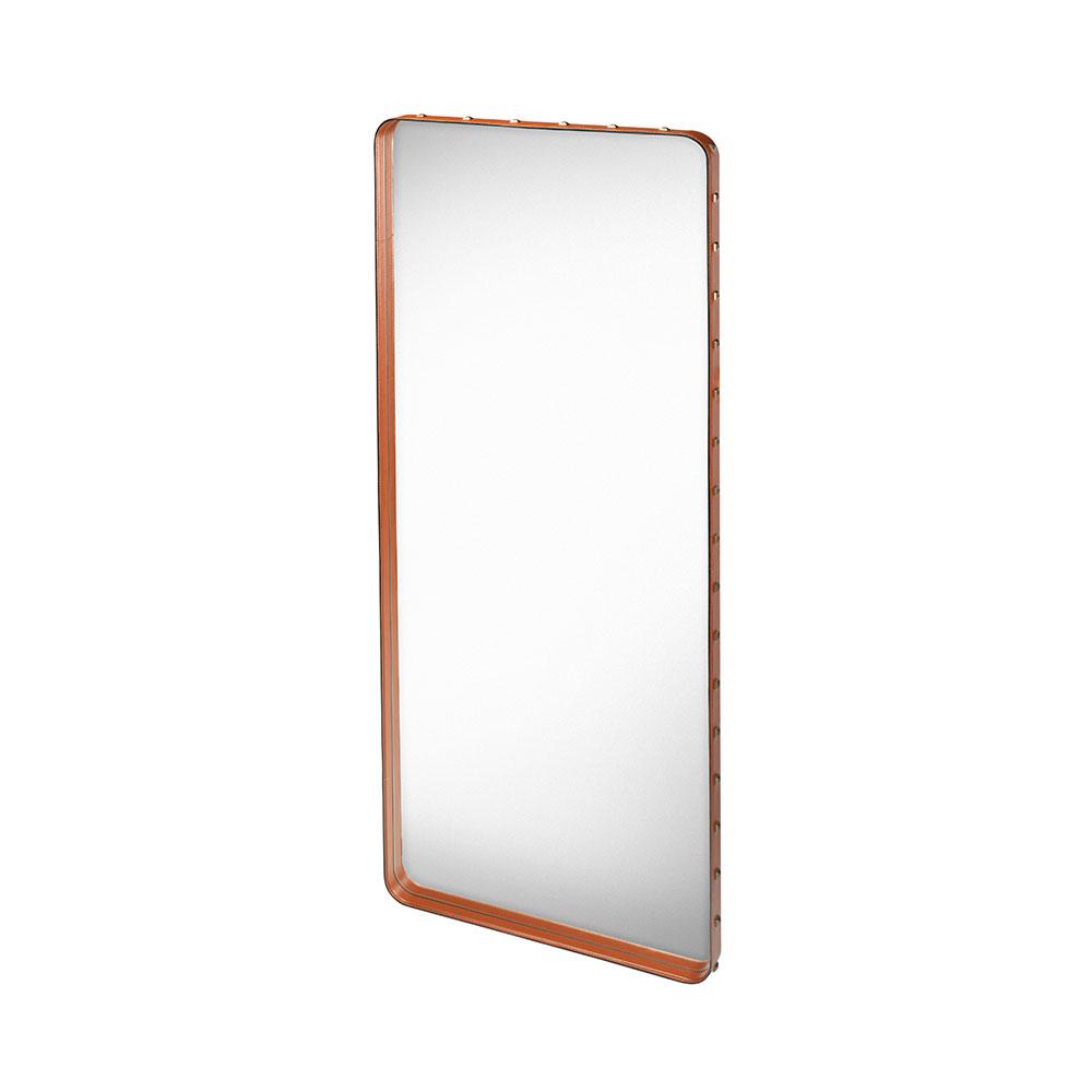 Adnet Spegel 180x70cm Brun