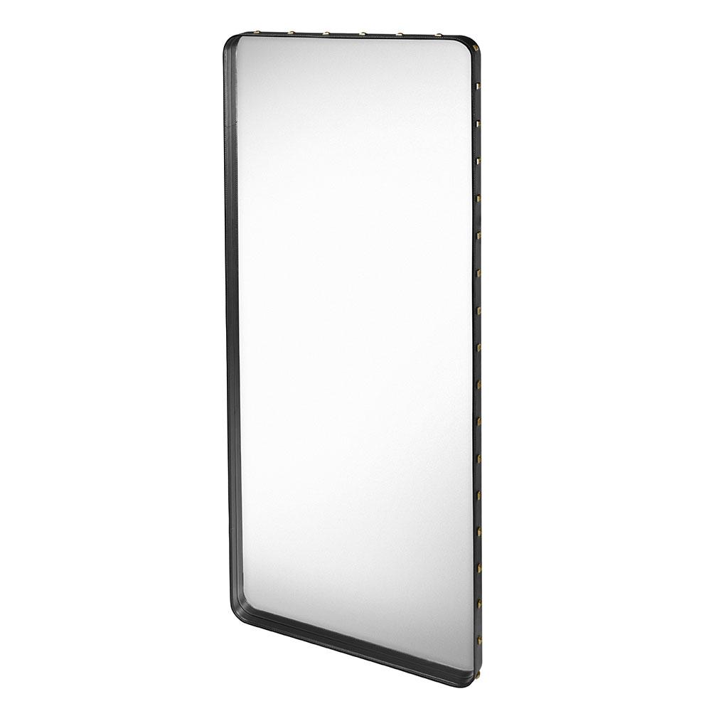 Adnet Spegel 180x70cm Svart