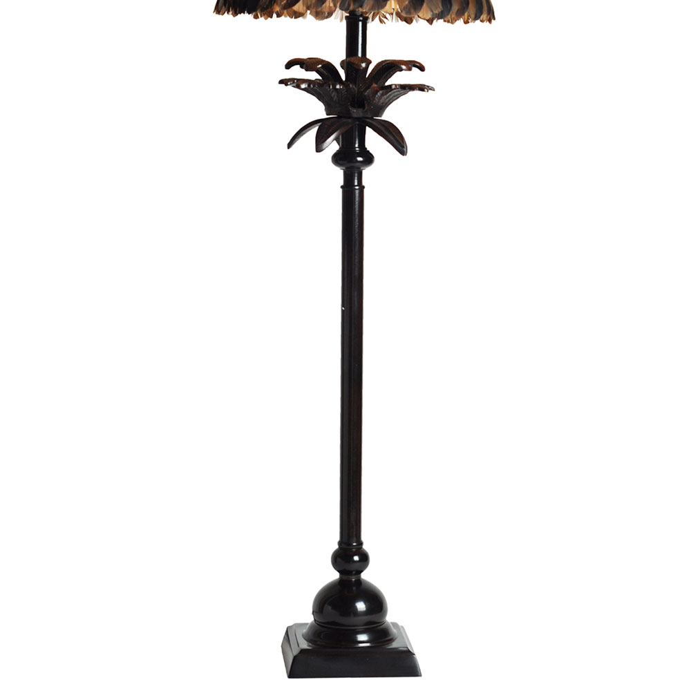 Safari Palmer Lampfot