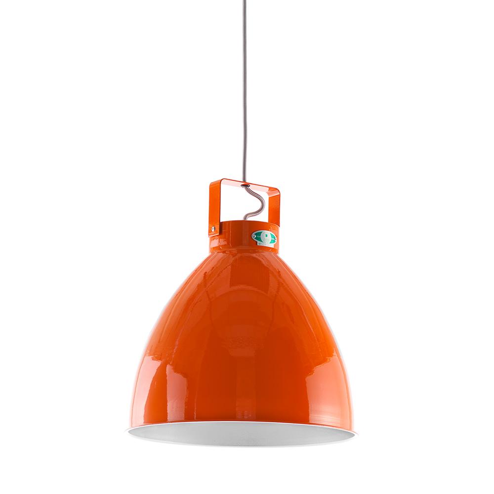 Augustin A540 Pendel 54 cm Orange