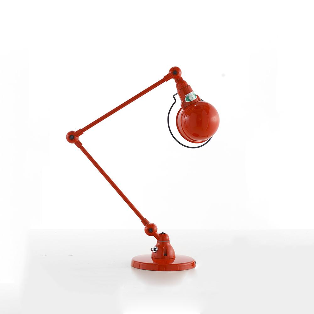 Signal SI333 Bordslampa 60 cm Röd