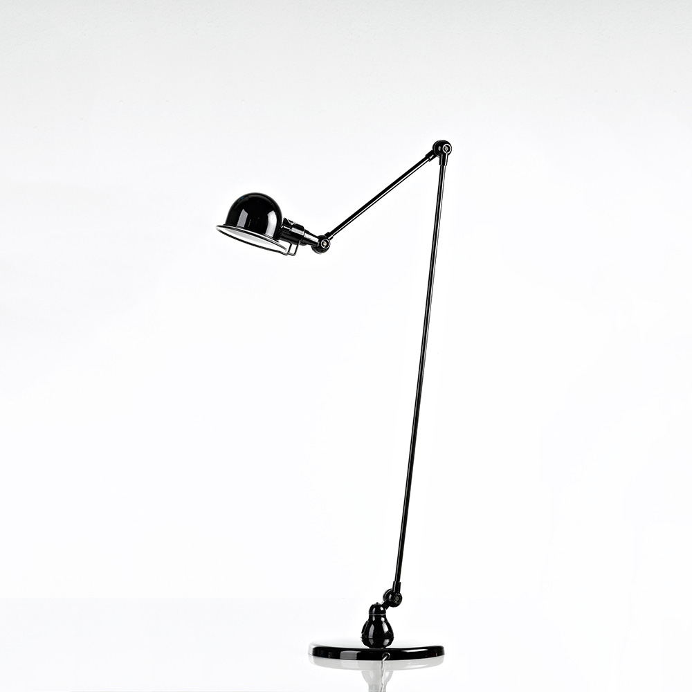 Signal SI833 Golvlampa 115 cm, Svart Jieldé Jieldé RoyalDesign se