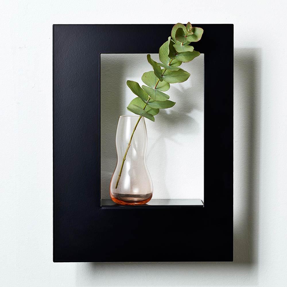 Frame High Tavelram 35x27cm Svart