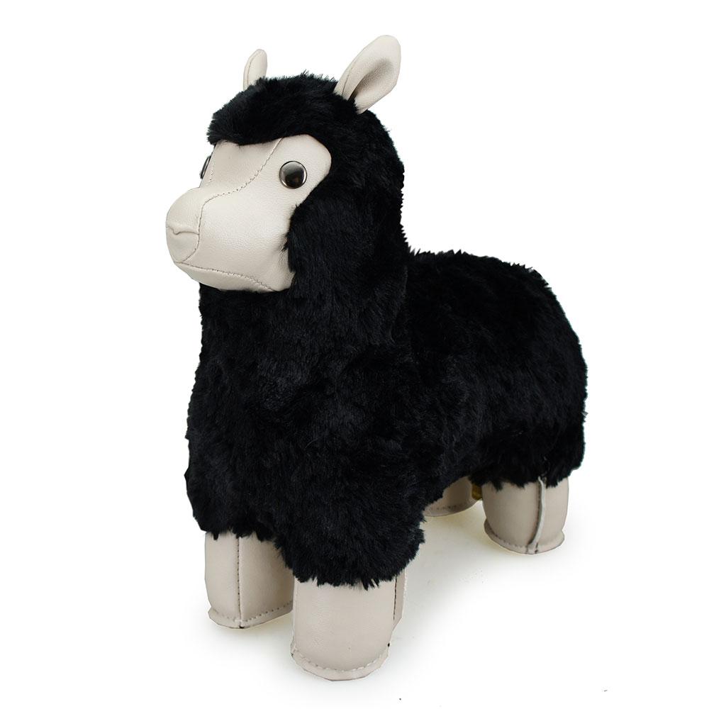 Bokstöd Lama