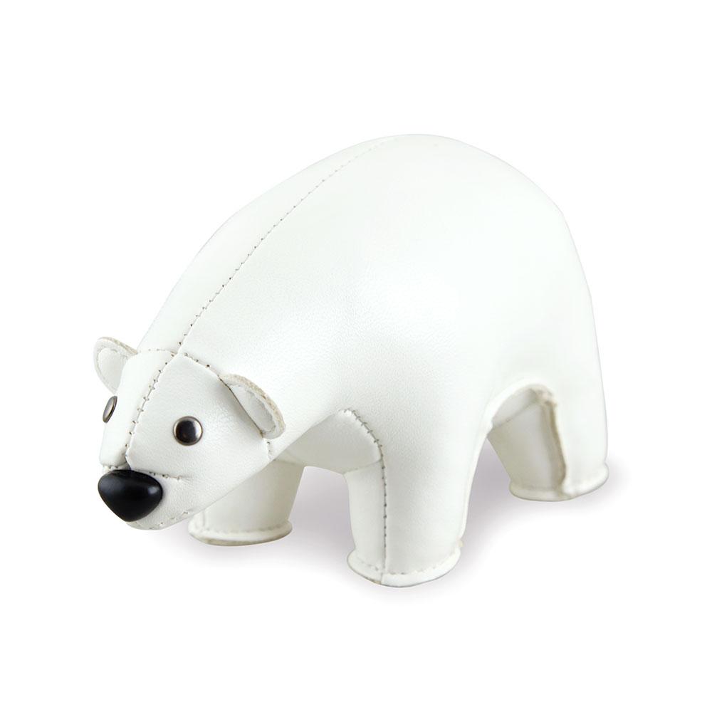 Brevpress Isbjörn