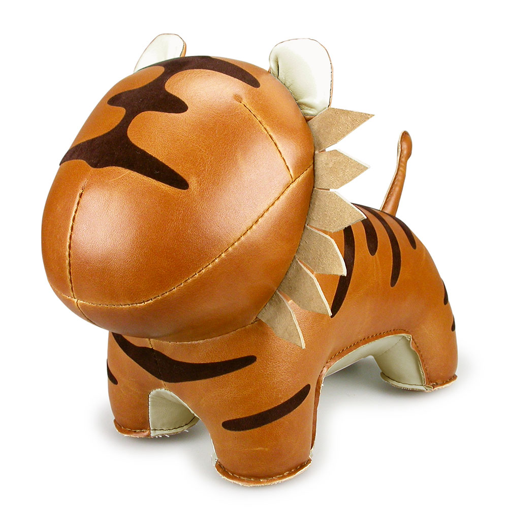 Bokstöd Tiger