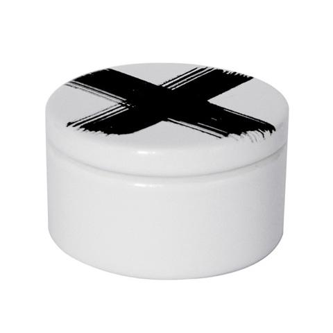 Cross Burk Keramik