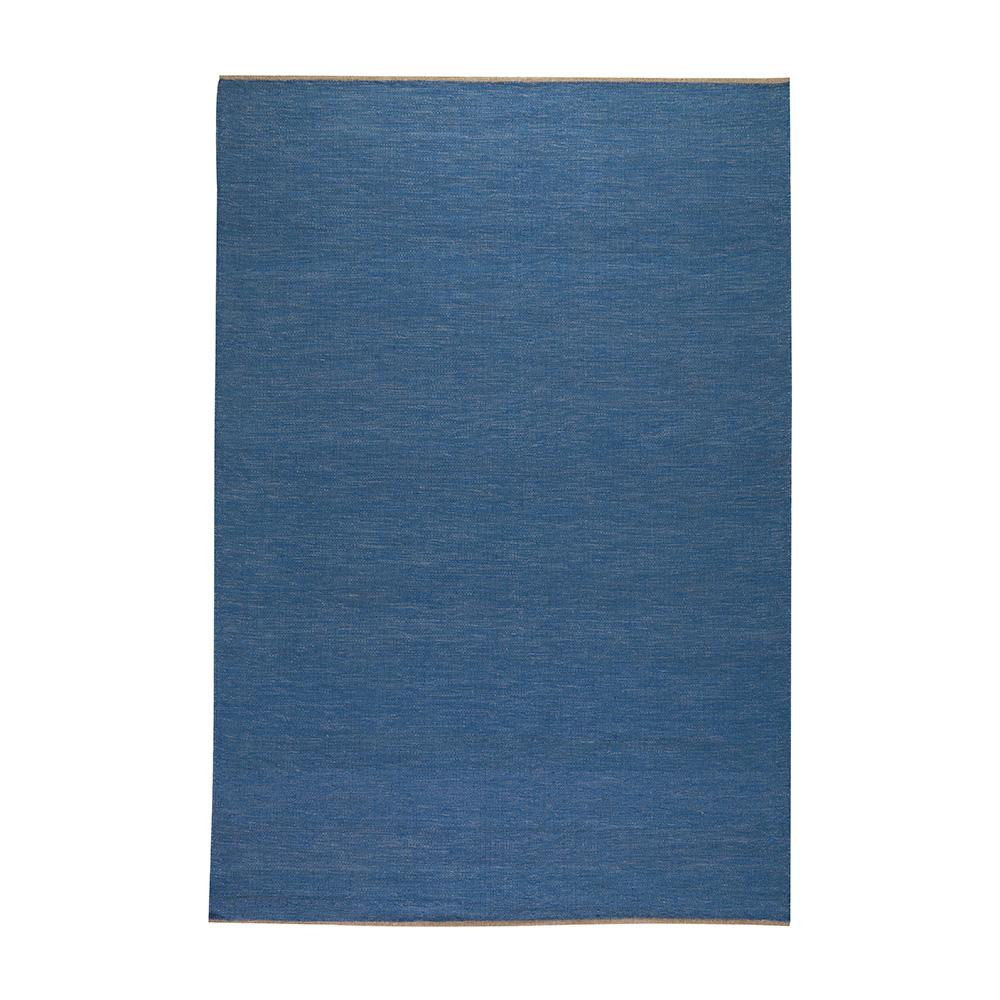 Allium Uni Matta 80x250cm Cobolt Blue