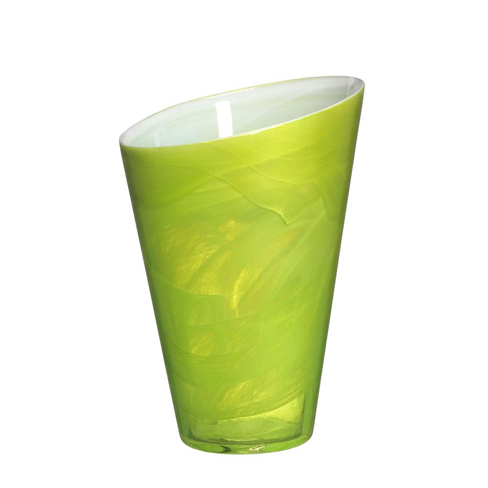Candy Vas Grön