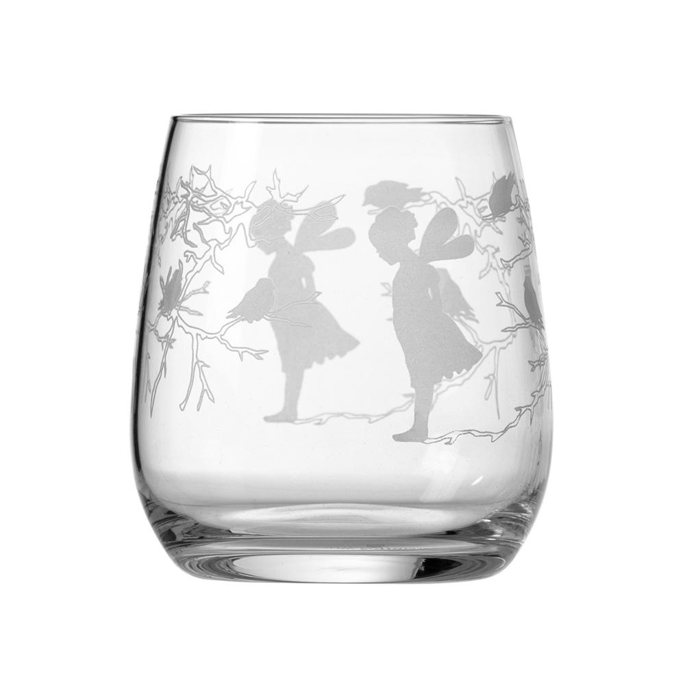 Alv Vattenglas 37 cl