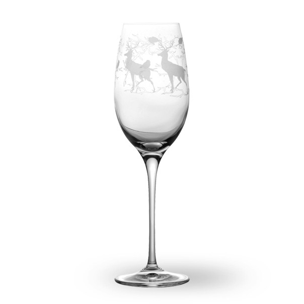 Alveskog Champagneglas 30 cl