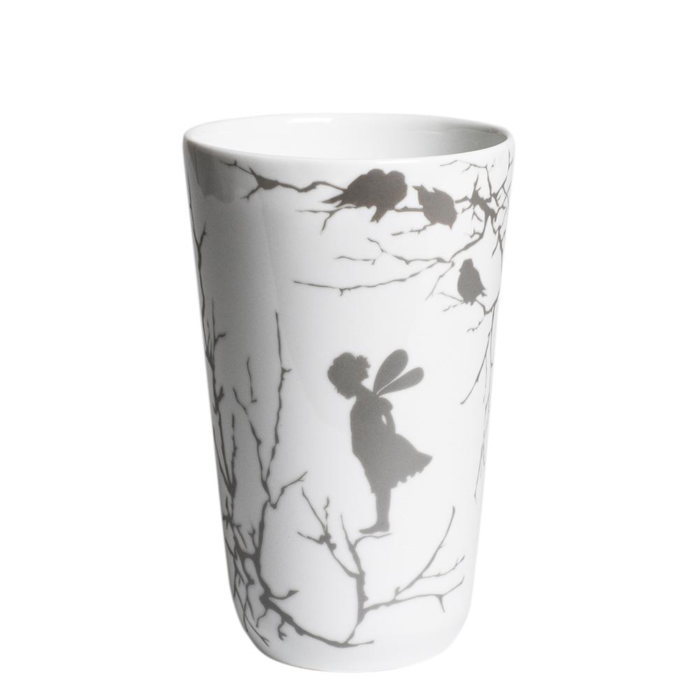 Alv Medium Vas 20 cm