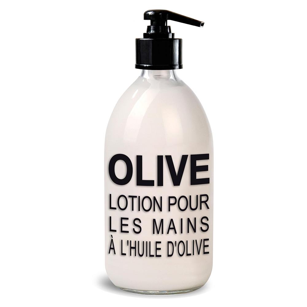 Olive 10 Handcreme
