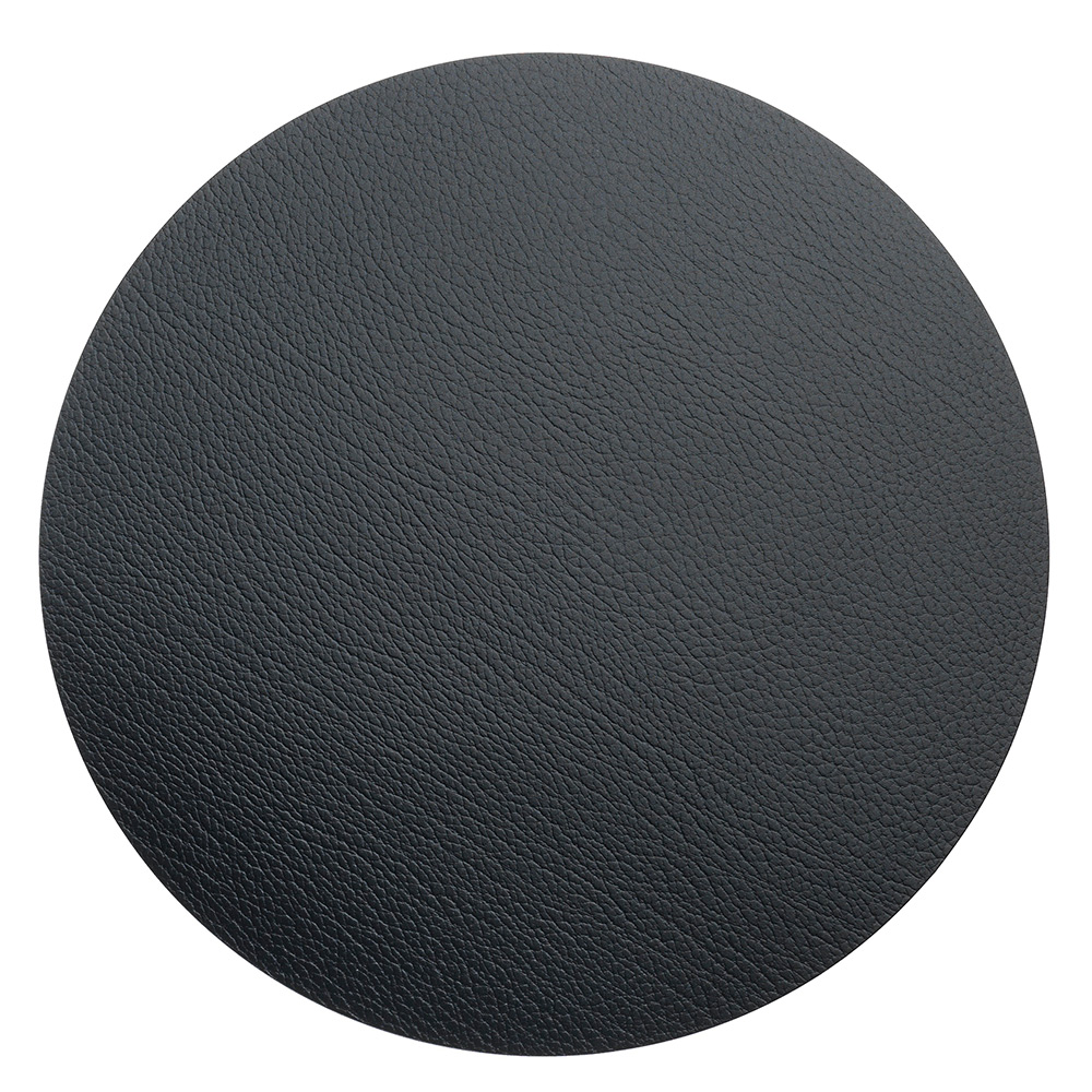 Circle XS Grytunderlägg ø18cm Bull Black