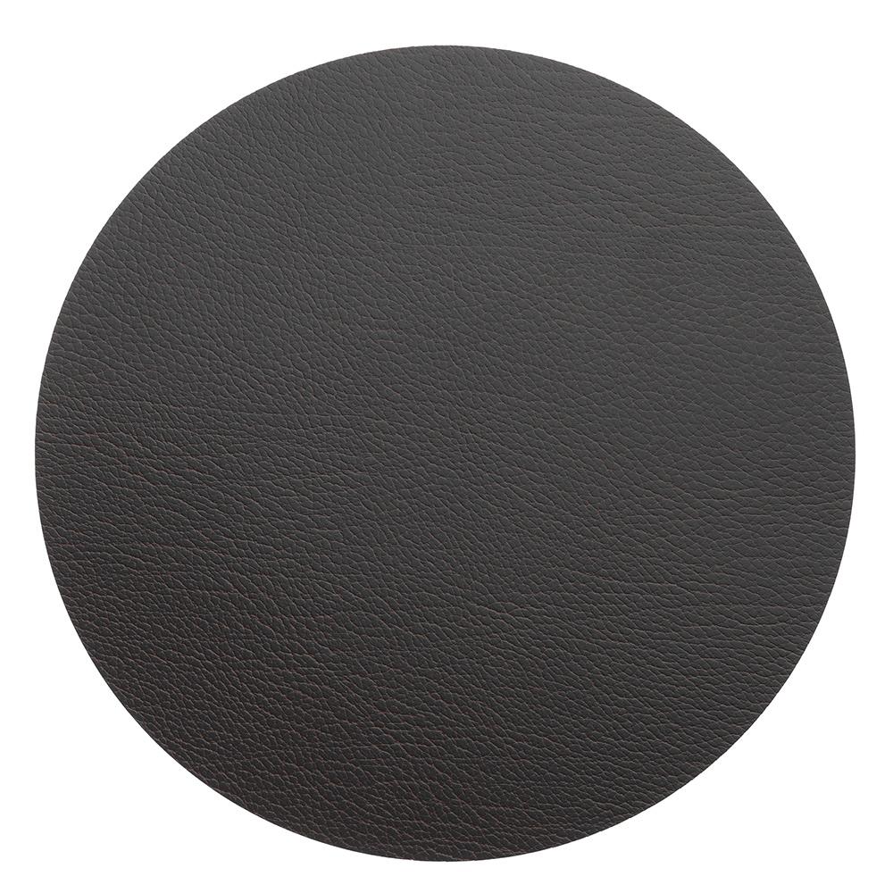 Circle XS Grytunderlägg ø18cm Bull Brown