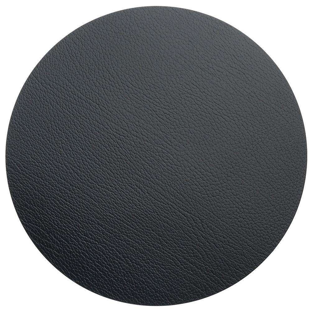Circle S Grytunderlägg ø24cm Bull Black