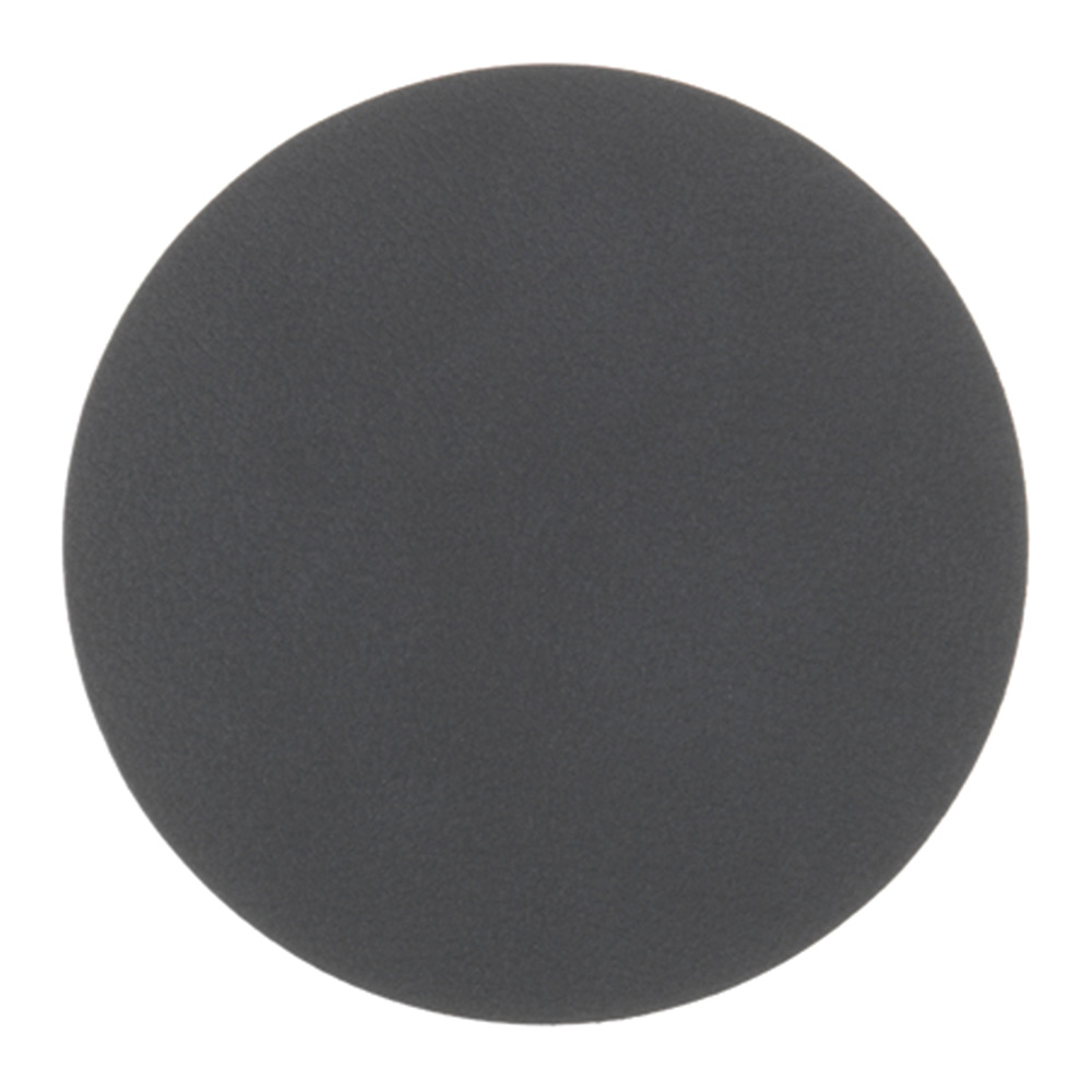 Circle Glasunderlägg ø10cm Nupo Anthracite