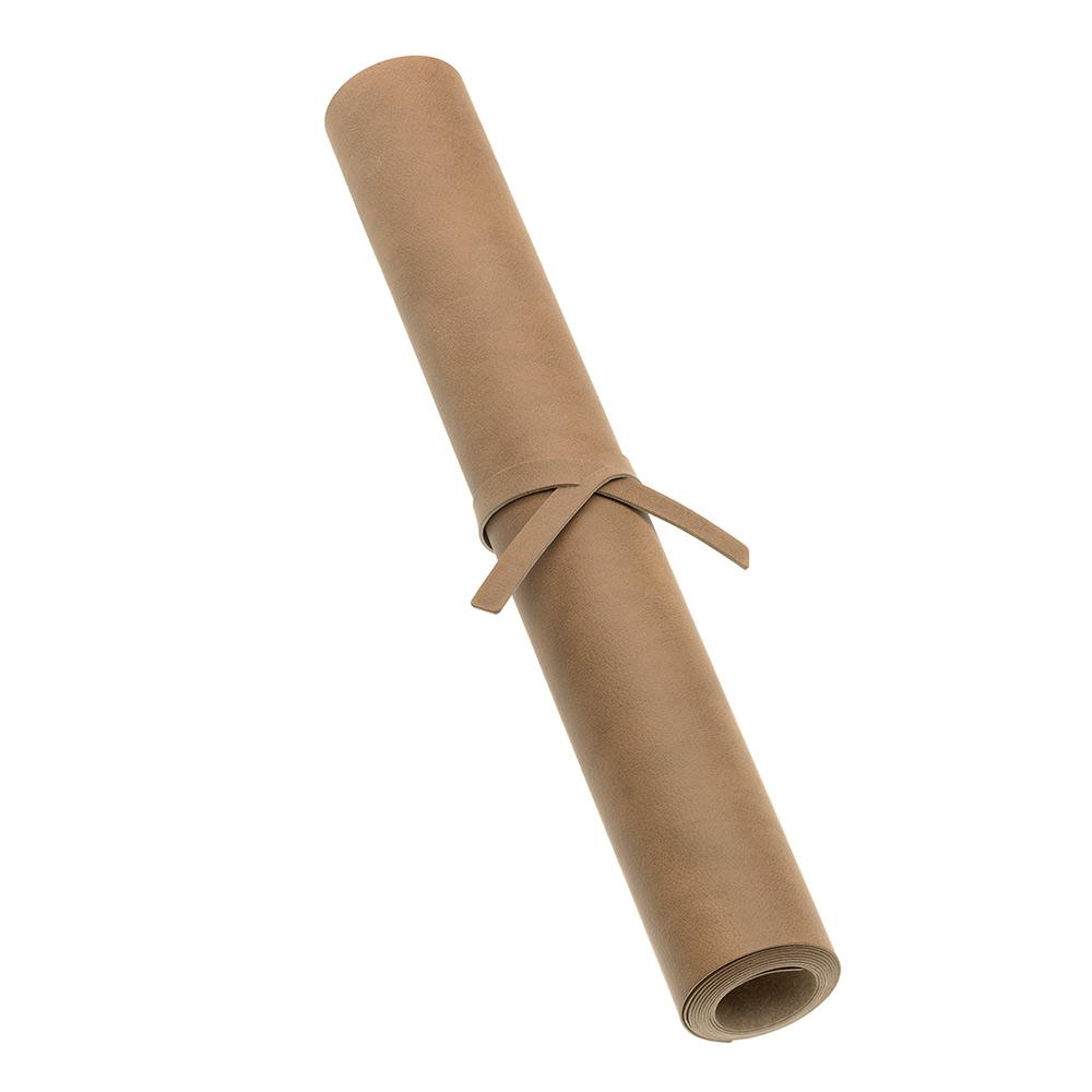 M Löpare 40x140cm Nupo Brown