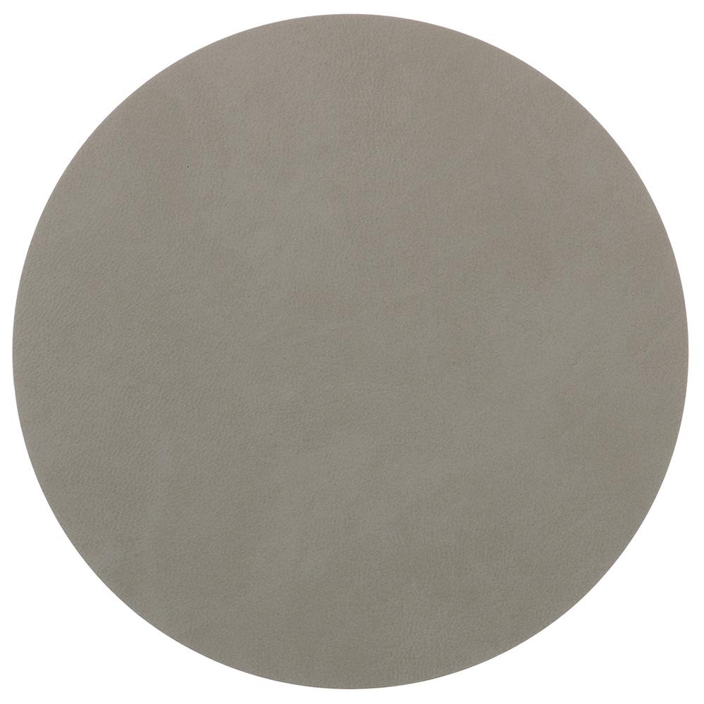 Circle XS Bordstablett ø18cm Nupo Light Grey