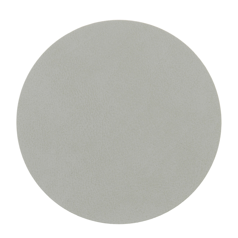Circle Glasunderlägg ø10cm Nupo Metallic