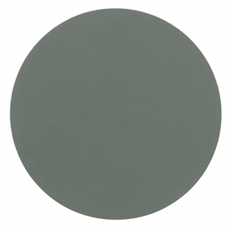 Circle Glasunderlägg ø10cm Nupo Pastel Green