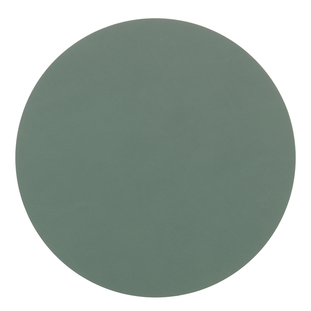 Circle S Bordstablett ø24cm Nupo Pastel Green