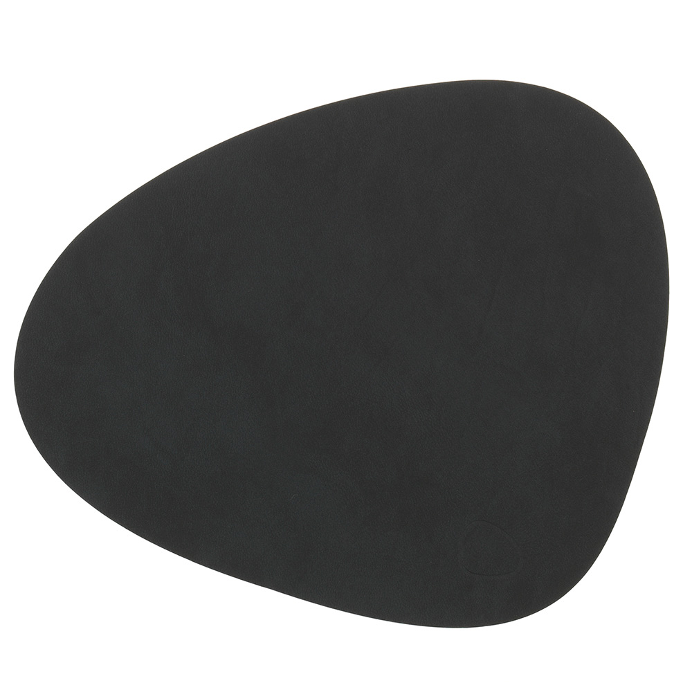 Curve S Bordstablett 24x28cm Nupo Black