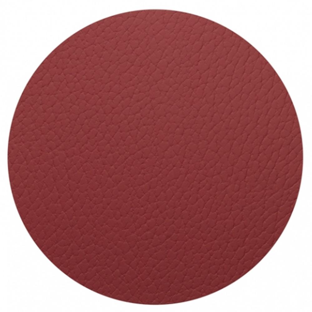 Circle XS Grytunderlägg ø18cm Bull Red