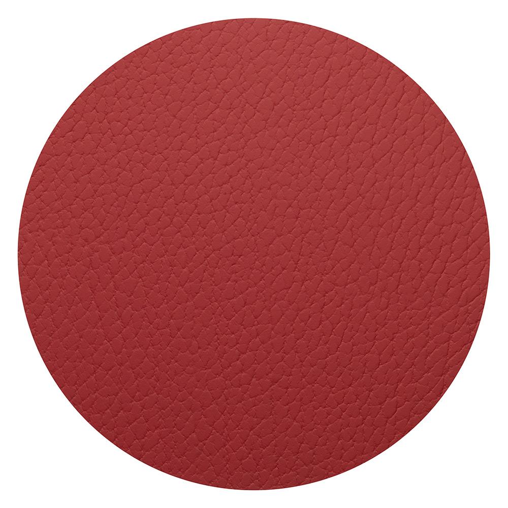 Circle M Grytunderlägg ø30cm Bull Red