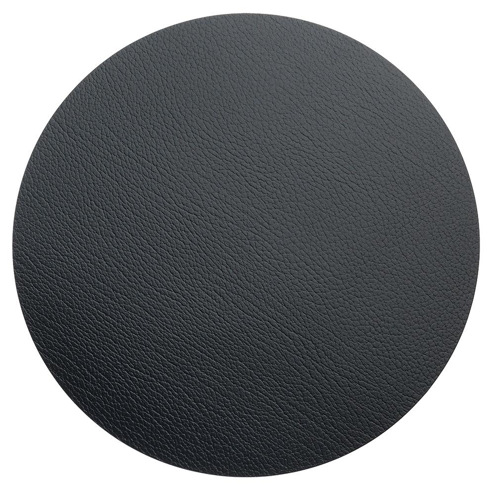 Circle XL Grytunderlägg ø40cm Bull Black